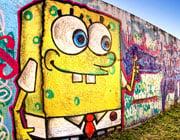 38 Marvellous Graffiti Art And Street Art That Will Blow You Away