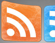 48 Cool RSS Feed Icons to Increase your Feed Readers