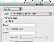 Photoshop Variables: How to Import External PSD Smartly?