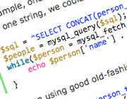 MySQL Has Functions (Part 2) : String Theory