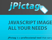 jPictag: A Powerful jQuery Image Tagger, 5 Licenses to Be Won