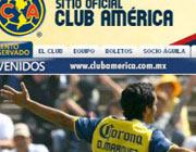Scoring Goals at 25 Football Club Websites