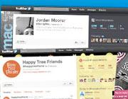 Twitter Design - Inspiring Twitter Background & Resources