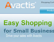 Ecommerce PHP Shopping Cart Giveaway: Avactis 3 x Owned Licenses