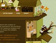 Creating Depth in Web Design: 5 Design Tricks