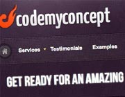 CodeMyConceptt Giveaway: 2 Lucky People Wins PSD to HTML Service