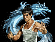 A Tribute to the Dragon – 35 Awesome Bruce Lee Artworks