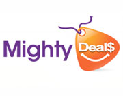 MightyDeals Giveaway: 5 Winners of Any Current Deal!