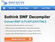 Sothink SWF Decompiler Giveaway: Get a Free License for Mac or Windows