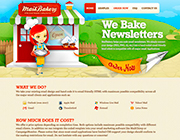 30+ Inspirational Examples of Eye Catching Website Design