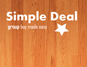 Simple Deal: A Simple to Use Group Buying System