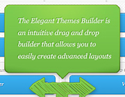 Introducing the New Elegant Themes Builder Plug-In
