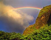 45 Beautiful, Awe-Inspiring Photographs of Rainbows