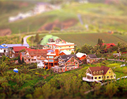 How to Cheat at Tilt-Shift Photography