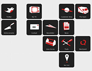 Effective Use of Icons as a Crucial Part of Web Design