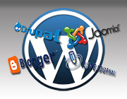 How to migrate from Joomla, Drupal, LiveJournal and Blogger to WordPress