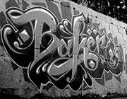 30 Stunning Examples of Calligraffiti