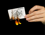 Burned! Evil SEO Guest Writer Burned!