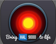 Creating HAL 9000 with Pure CSS