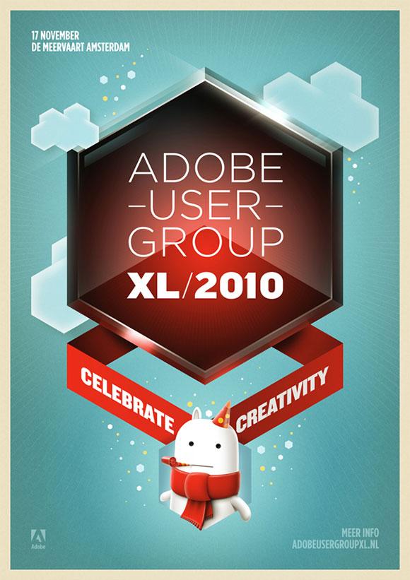 Adobe Usuario Grupo XL