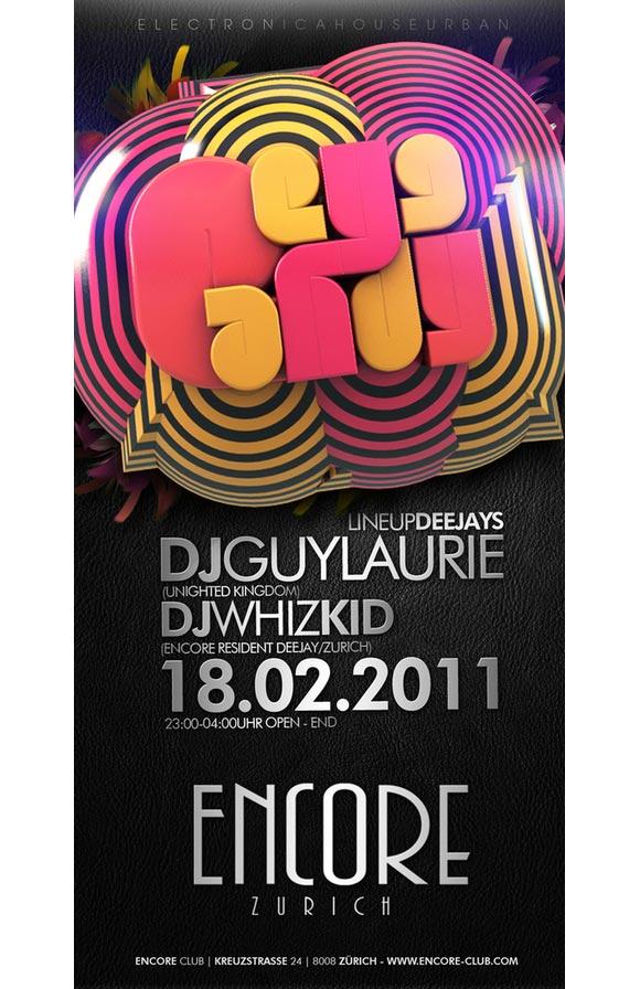 Encore club