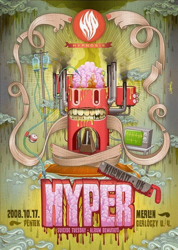 Hyper Flyer