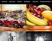 30 Customizable and Free WordPress Portfolio Themes