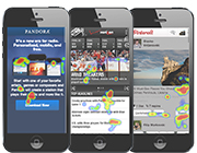 Surprising HeatData Patterns in Mobile Web Design