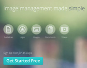 Smartimage: Management of Brand Files, Simplified