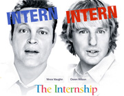 The Internship - Reality is Not Exactly a Movie Comedy