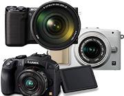 Top 20 Social Media Cameras