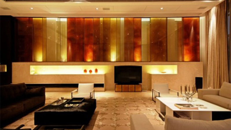 7 Custom Home Lighting Ideas