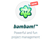 BamBam! Giveaway: Powerful Project Management Tool