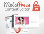 Powerful MotoPress Content Editor: Make WordPress Easier