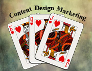 Content is King, Design is Queen, But Don't Forget the Marketing Prince