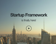 Great Discount Deal: 25% Off for Startup Design Framework