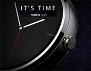 Designer Concepts on UIs for the New Android Moto 360 Watch