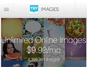 Where to Find Low-Priced Stock Images for the Web