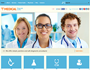 6 Reasons Why Medical Websites are Usually White and Blue