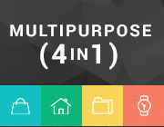 How to Increase Productivity by Building Your Websites with a Multipurpose Theme