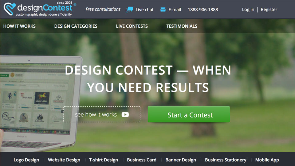 The Best Crowdsourcing Sites for Clients and Designers