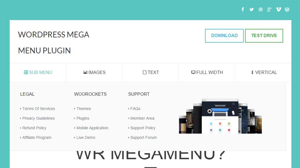 How to Create a Mega Menu for Your WordPress Website