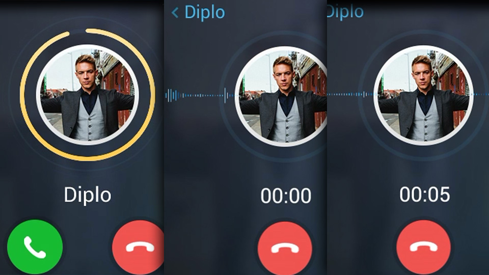 Walkthrough GIFs: The New Way of Showcasing Your Mobile App Concept