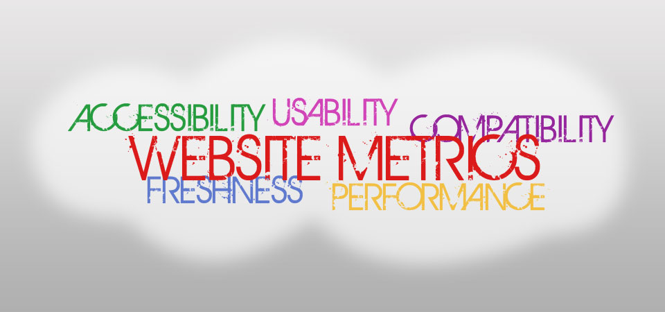 Metrics That Matter in Web Design