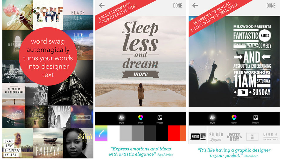 25 Beautiful and Useful Apps to Watch Out For