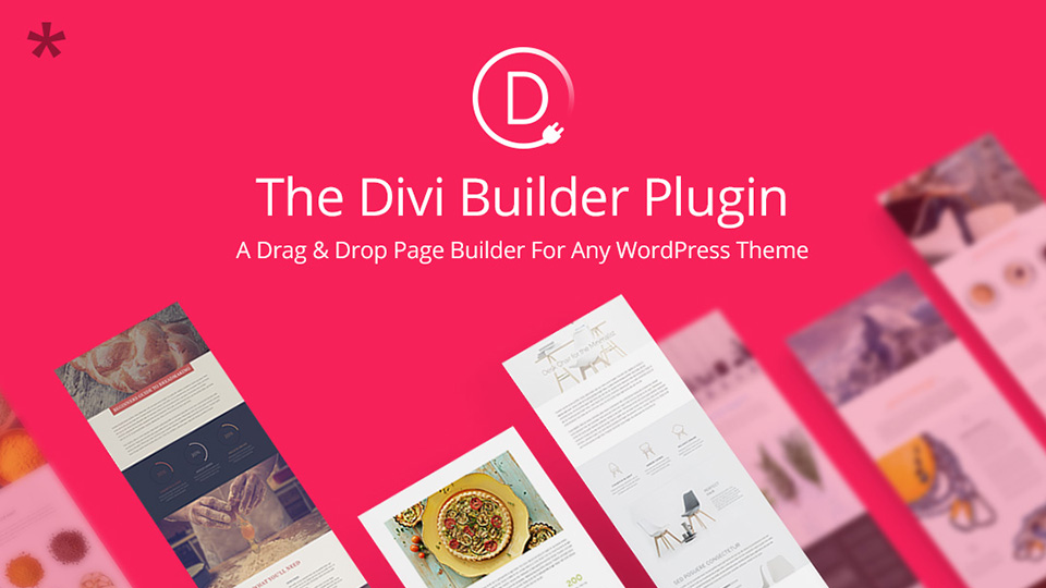 The New Divi Builder Plugin from Elegant Themes