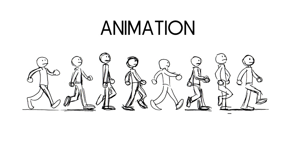 Why and How to Liven Up Your Site: Animation in Web Design
