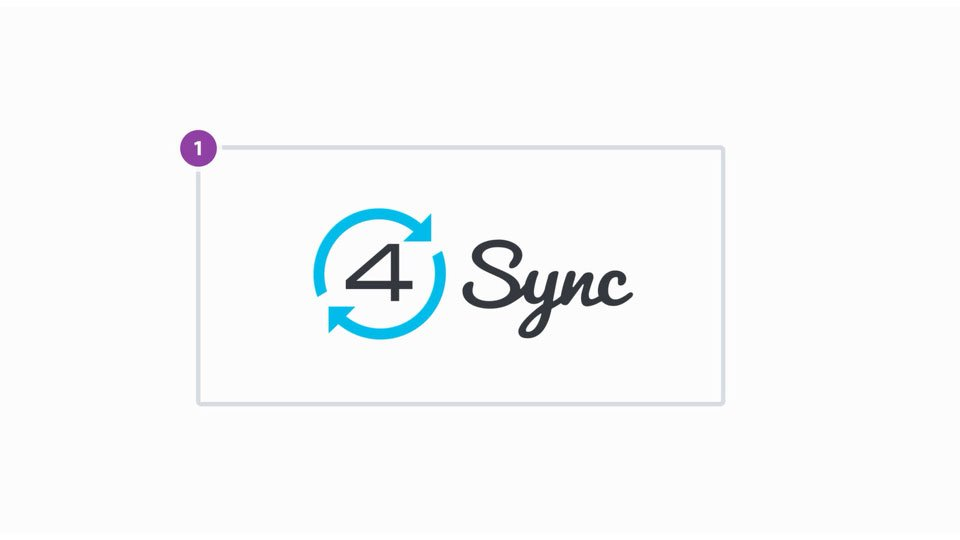 """Why and How to Use """"4Sync Comment Pins"""" for Better Team Collaboration"""