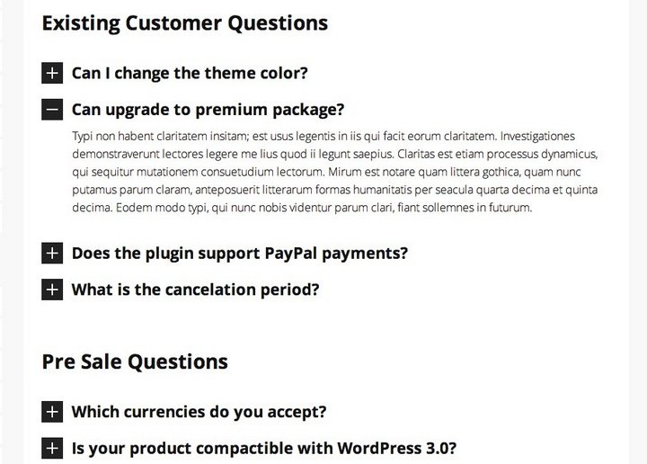 Top 10 WordPress FAQ Plugins For Improving Customer Support