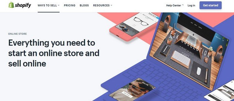 Review: How Use Shopify To Start Your Own Online Store